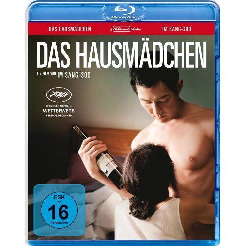 Im Sang-soo - Das Hausmädchen [Blu-ray] - Preis vom 18.10.2020 04:52:00 h