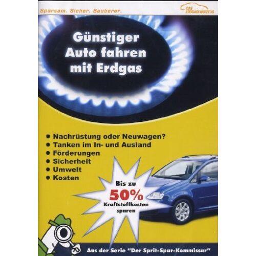 - Günstiger Auto fahren mit Erdgas - Preis vom 23.02.2020 05:59:53 h