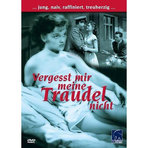 Kurt Maetzig - Vergesst mir meine Traudel nicht - Preis vom 20.10.2020 04:55:35 h