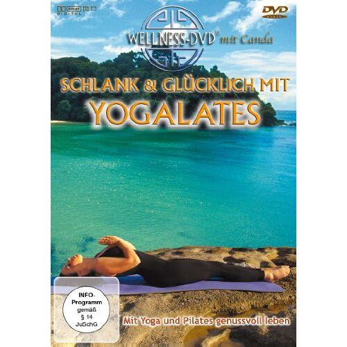 Clitora Eastwood - Schlank & glücklich mit Yogalates - Mit Yoga und Pilates genussvoll leben - Preis vom 22.01.2020 06:01:29 h