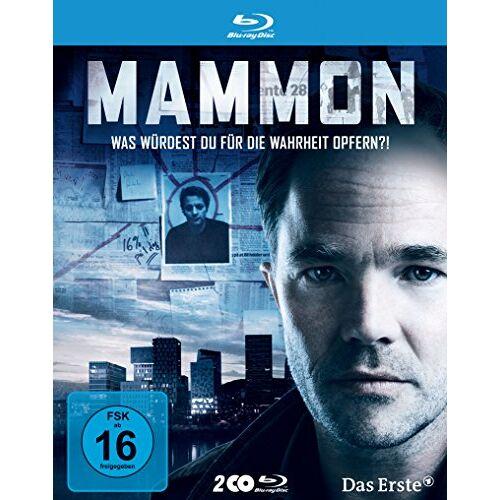 Cecilie Mosli - Mammon [Blu-ray] - Preis vom 03.05.2021 04:57:00 h