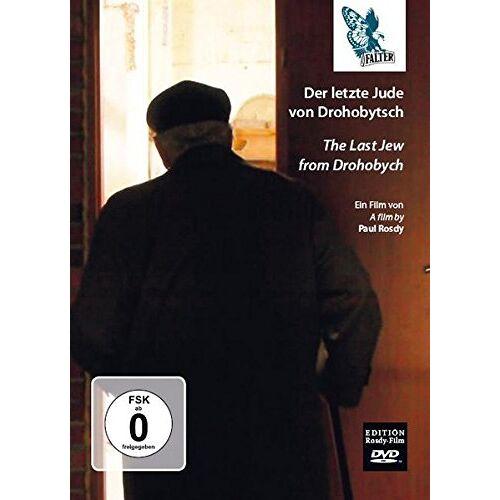 Paul Rosdy - Der letzte Jude von Drohobytsch - Preis vom 10.05.2021 04:48:42 h