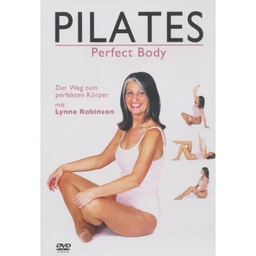 Lynne Robinson - Pilates - Perfect Body - Preis vom 15.10.2019 05:09:39 h