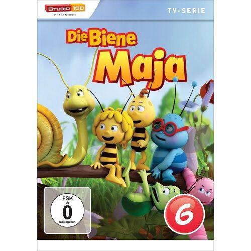 Daniel Duda - Die Biene Maja - DVD 06 - Preis vom 17.01.2021 06:05:38 h