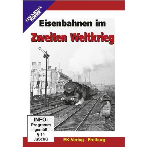 - Eisenbahnen im Zweiten Weltkrieg - Preis vom 07.05.2021 04:52:30 h