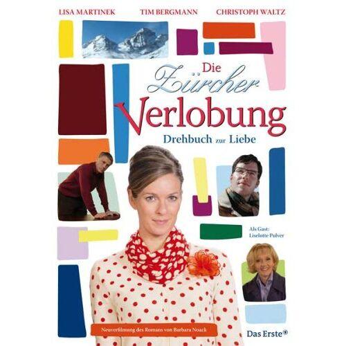 Stephan Meyer - Die Zürcher Verlobung - Preis vom 24.02.2020 06:06:31 h