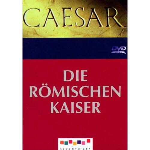 - Die römischen Kaiser - Box (6 DVD) - Preis vom 13.05.2021 04:51:36 h