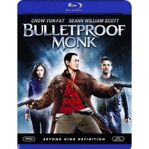 - Bulletproof Monk - Preis vom 25.02.2021 06:08:03 h