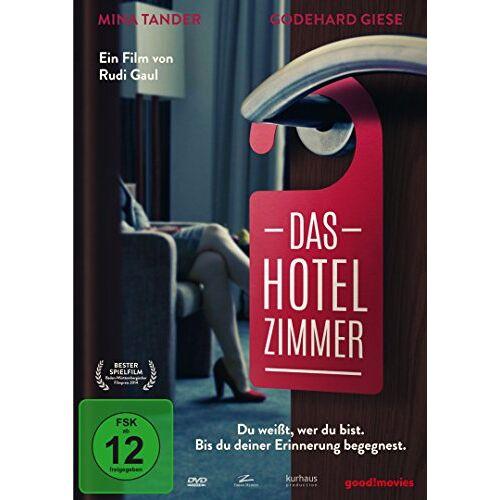 Mina Tander - Das Hotelzimmer - Preis vom 05.09.2020 04:49:05 h