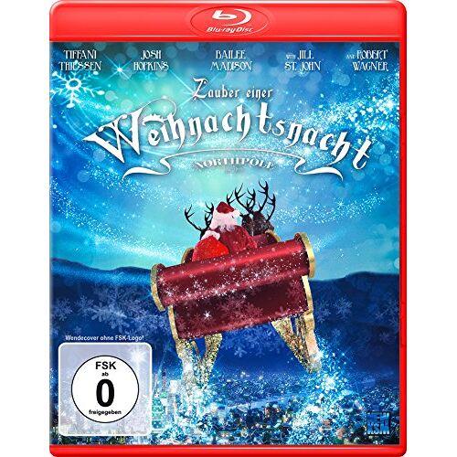Douglas Barr - Zauber einer Weihnachtsnacht [Blu-ray] - Preis vom 20.10.2020 04:55:35 h