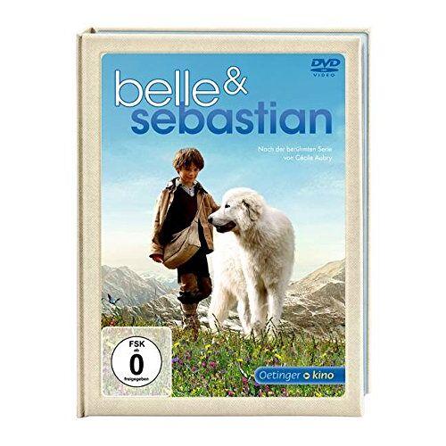 Felix Bossuet - Belle & Sebastian (nur für den Buchhandel) - Preis vom 05.08.2019 06:12:28 h