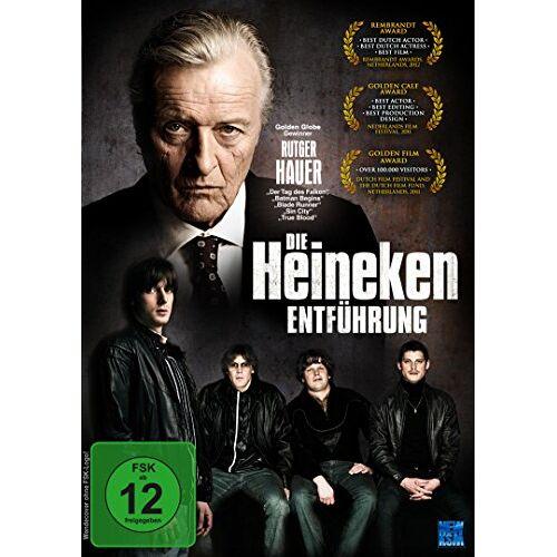 Maarten Treurniet - Die Heineken Entführung - Preis vom 20.07.2019 06:10:52 h