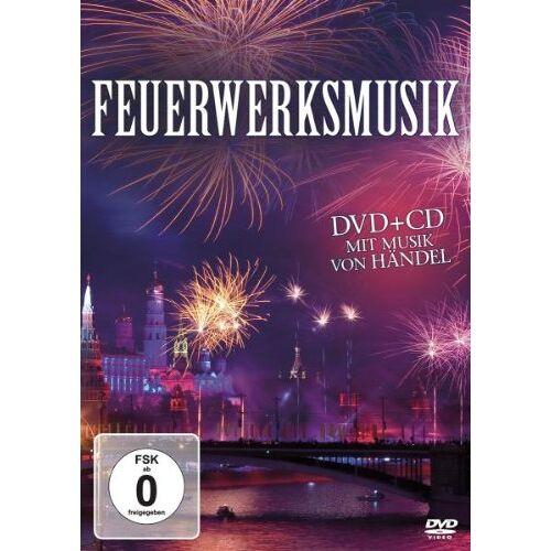 - Feuerwerksmusik (+ Audio-CD) - Preis vom 14.05.2021 04:51:20 h