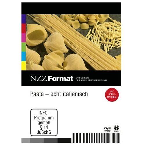 - Pasta - Echt italienisch - NZZ Format - Preis vom 14.01.2021 05:56:14 h