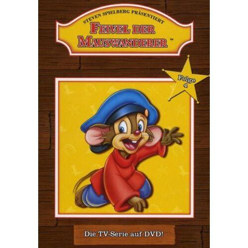 - Feivel - Der Mauswanderer - Folge 4 - Preis vom 23.01.2020 06:02:57 h