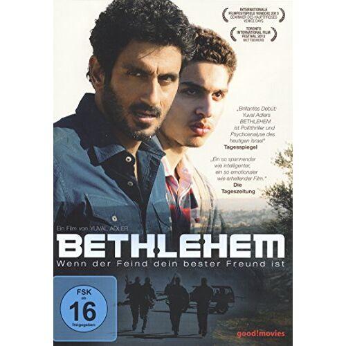 Sahdi Marei - Bethlehem (OmU) - Preis vom 16.05.2021 04:43:40 h