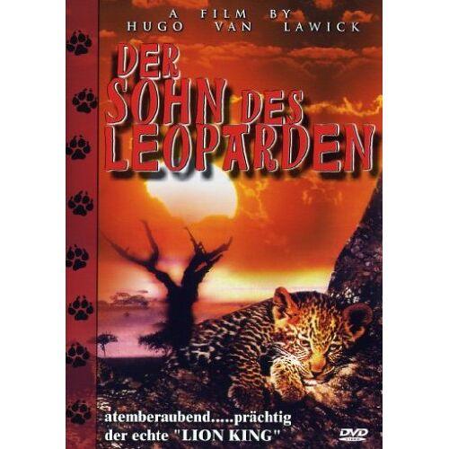 Hugo van Lawick - Der Sohn des Leoparden - Preis vom 21.01.2020 05:59:58 h