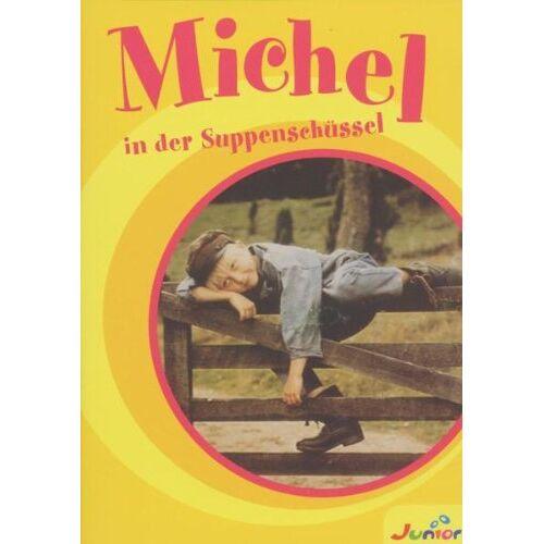 Olle Hellbom - Michel - Michel in der Suppenschüssel - Preis vom 19.01.2020 06:04:52 h