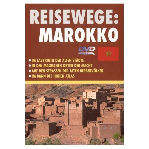 Susanne Müller-Hanpft - Reisewege: Marokko - Preis vom 21.10.2020 04:49:09 h