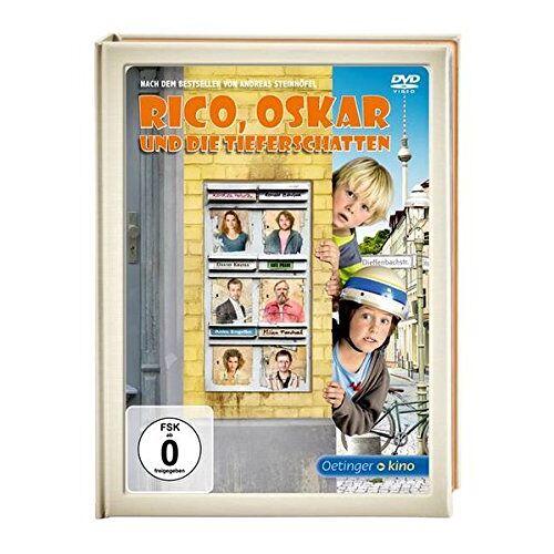 - Rico, Oskar und die Tieferschatten (nur für den Buchhandel) - Preis vom 05.08.2019 06:12:28 h