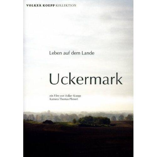 Volker Koepp - Uckermark - Preis vom 17.10.2020 04:55:46 h