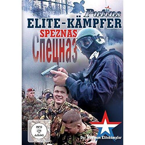- Putins Elitekämpfer - Speznas - Preis vom 06.09.2020 04:54:28 h