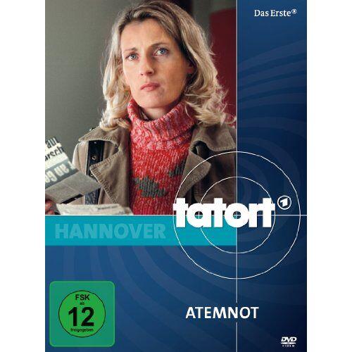 Thomas Jauch - Tatort: Atemnot - Preis vom 07.05.2021 04:52:30 h