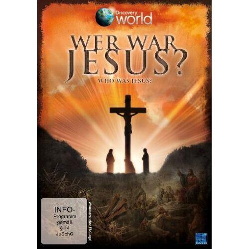 Alexander Marengo - Wer war Jesus? - Preis vom 25.01.2021 05:57:21 h