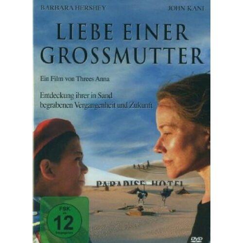 Barbara Hershey - Die Liebe einer Großmutter - Preis vom 13.05.2021 04:51:36 h