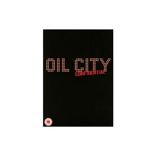 Dr.Feelgood - Dr. Feelgood - Oil City Confidential - Preis vom 15.10.2020 04:56:03 h