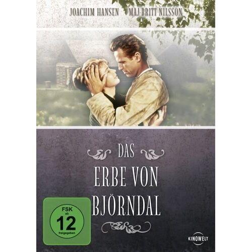Gustav Ucicky - Das Erbe von Björndal - Preis vom 20.10.2020 04:55:35 h