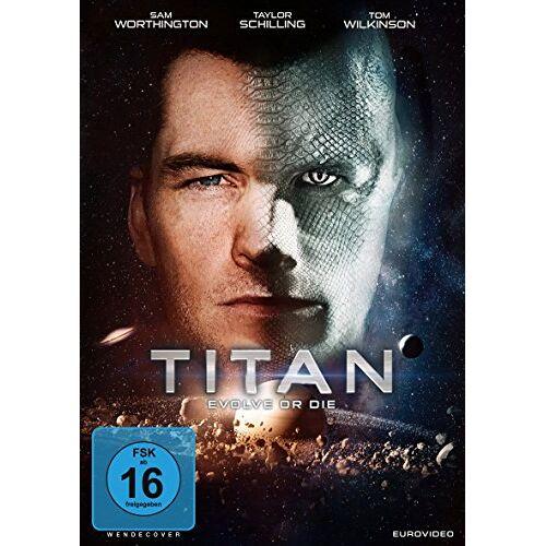 Lennart Ruff - Titan - Evolve or Die - Preis vom 08.05.2021 04:52:27 h