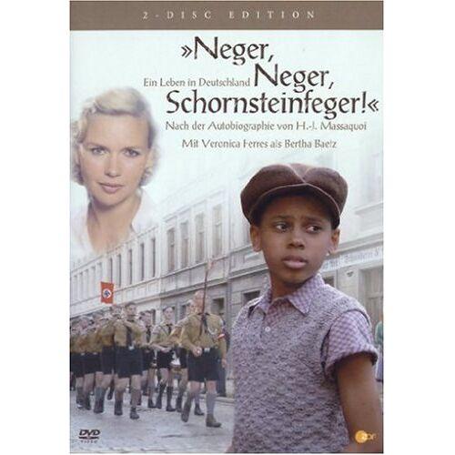 Jörg Grünler - Neger, Neger, Schornsteinfeger [2 DVDs] - Preis vom 13.01.2021 05:57:33 h