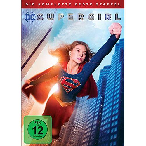 Glen Winter - Supergirl [6 DVDs] - Preis vom 01.03.2021 06:00:22 h