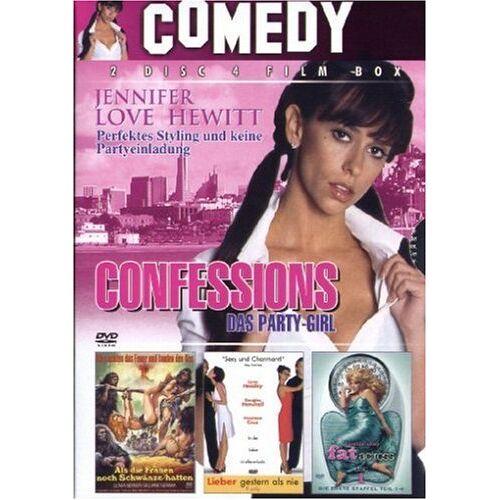 - Comedy Box [2 DVDs] - Preis vom 12.11.2019 06:00:11 h