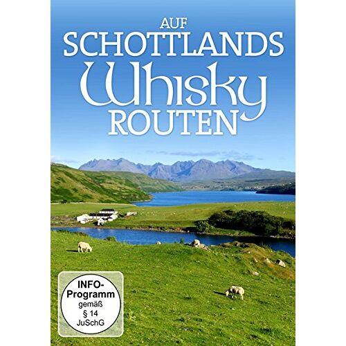 - Auf Schottlands Whisky - Routen - Preis vom 12.04.2021 04:50:28 h