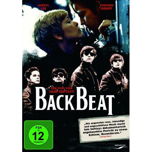 Iain Softley - Backbeat - Preis vom 16.05.2021 04:43:40 h