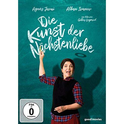 Agnes Jaoui - Die Kunst der Nächstenliebe - Preis vom 20.10.2020 04:55:35 h