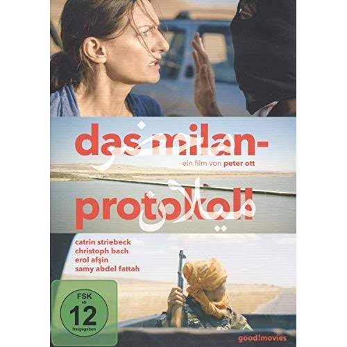 Peter Ott - Das Milan Protokoll - Preis vom 27.02.2021 06:04:24 h