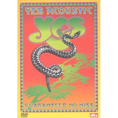Robert Garofalo - Yes - Acoustic - Preis vom 14.04.2021 04:53:30 h