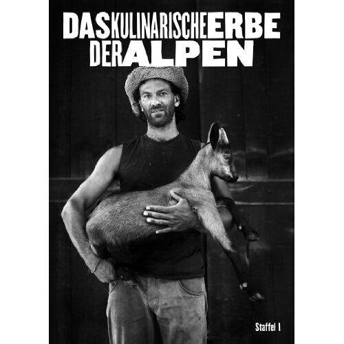 - Das kulinarische Erbe der Alpen, DVD - Preis vom 18.09.2019 05:33:40 h