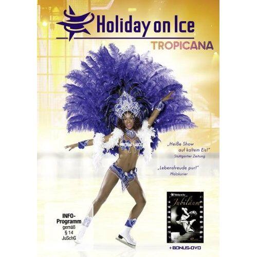 - H - Holiday On Ice - Tropicana - Preis vom 17.04.2021 04:51:59 h