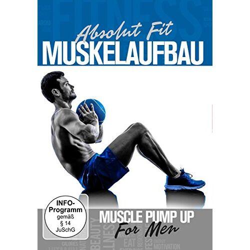 - Absolut Fit: Muskelaufbau - Preis vom 28.10.2020 05:53:24 h