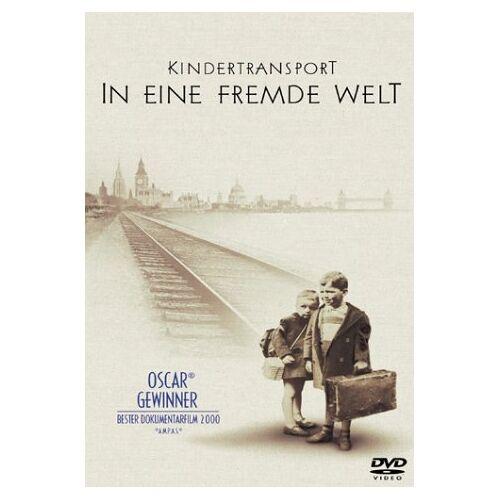 Dame Judi Dench - Kindertransport - In eine fremde Welt - Preis vom 19.10.2020 04:51:53 h