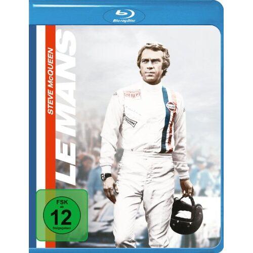Lee H. Katzin - Le Mans [Blu-ray] - Preis vom 25.01.2021 05:57:21 h