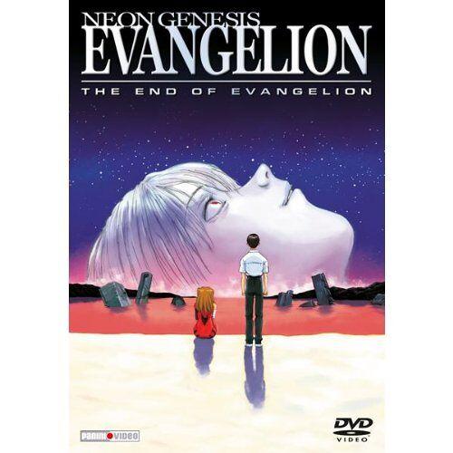 Hideaki Anno - Neon Genesis Evangelion: The End Of Evangelion - Preis vom 24.02.2021 06:00:20 h