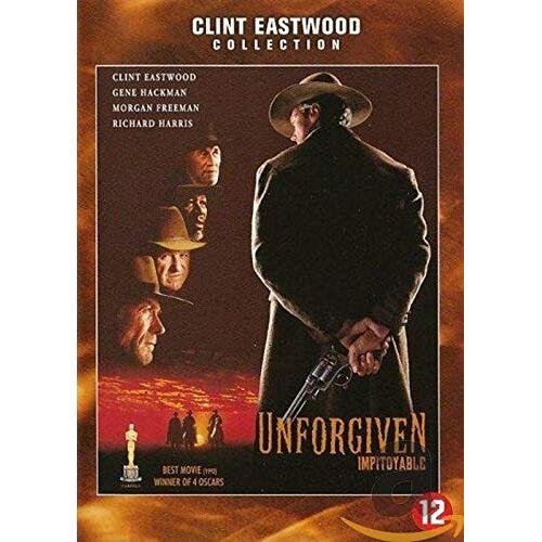 - dvd - unforgiven (1 DVD) - Preis vom 20.10.2020 04:55:35 h