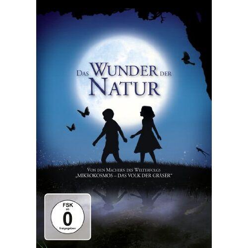 Claude Nuridsany - Das Wunder der Natur - Preis vom 22.01.2021 05:57:24 h