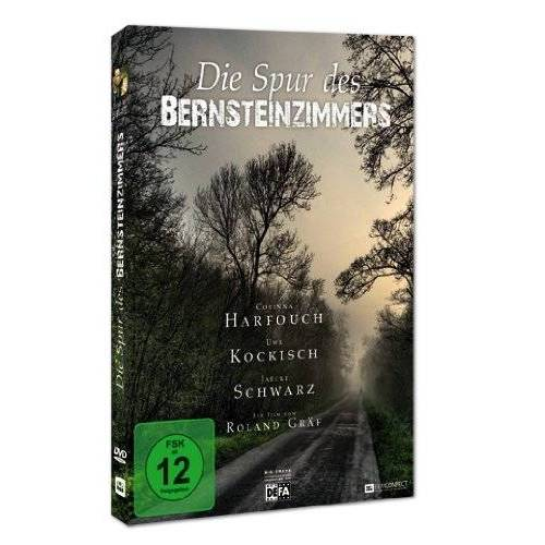 Roland Gräf - Die Spur des Bernsteinzimmers - Preis vom 04.09.2020 04:54:27 h