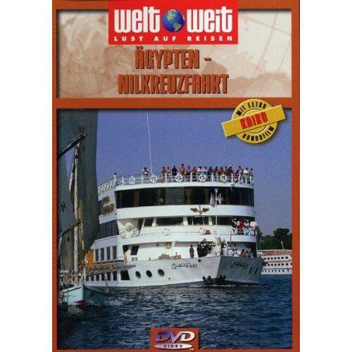 - Ägypten - Nilkreuzfahrt - Weltweit - Preis vom 08.05.2021 04:52:27 h